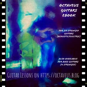 Guitar Lessons ebook